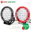 Wholesale round led off road lights, 185w 225w 320w 9'' round led off road lights