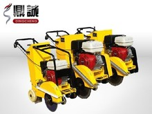 asphalt concrete cutting machine, concrete cutter