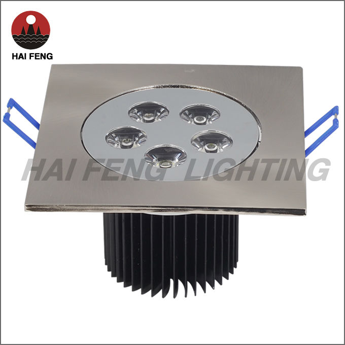 hot sell square shape aluminum indoor LED ceiling light