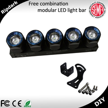 Innovative product ideas CREE LED working light barr 12/24v LED work light bar 4wd boat