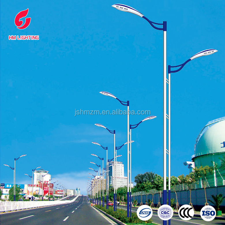 LED street light Supplier environmental protection industrial led lighting