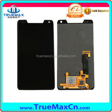 Mobile phone touch digitizer with LCD screen for Motorola Droid Razr XT912 XT910
