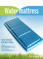 Super care PVC material medical water bed SY-W02