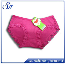 hot selling latest design high quality wholesale old fashion panty