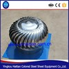 HT Type For Wind Turbine Roof Non Electric Ventilation Fan Roof Fan Non-Power Electricity Roof