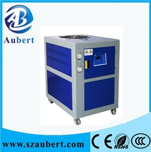 industrail water chiller air cooled type
