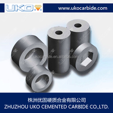 Carbide dies and punches for aluminuium tubes