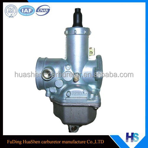High Quality CG200 Pump PRO different types motorcycle carburetor pulsar suzuki FT/ATV 200 RT180