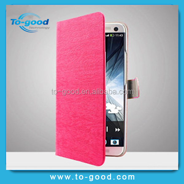 Original Funky Mobile Phone Leather Flip Case For Nokia Lumia 710 Cover