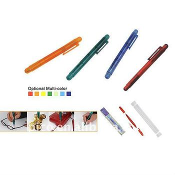 Wholesale China Novelty 2 In 1 Multifunction Plastic Ball Pen With Screw Driver For Promotion