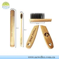 Home use easy to use recycle toothbrush with many size