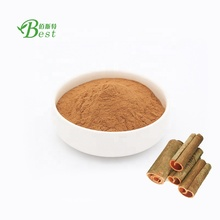 Water soluble cinnamon extract/cinnamon bark extract powder 10:1