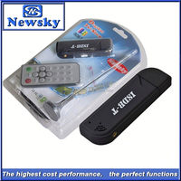 ISDB-T usb 3.0 tv tuner support FM/DAB function