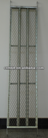 Scaffolding Mesh Walking Plank Used for Frame(FACTORY)