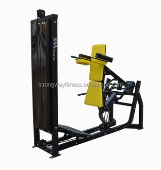 hammer strength weight machine
