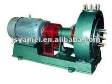 Filter press chemical centrifugal pump