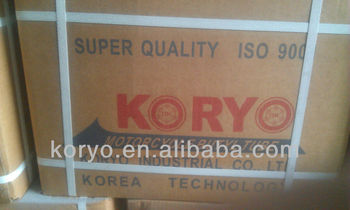 KORYO BRAND high quality 3.50-18 TR 4 china motorcycle tube