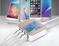 KC certified cellphone charger usb, universal usb charger travel charger for iphon6s