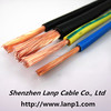 Best price electric cable and wire with factory price