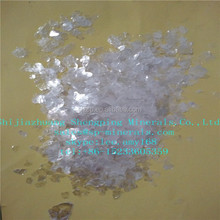 Lowest price Mica Flakes used for pigment paint plastic