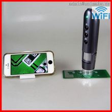 Roses Tissue Culture Manufacturer 50X Wireless Digital Microscope Wifi Camera Yashica