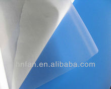 high quality 100 polyester non woven fabric