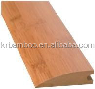 Reducer Board of Bamboo Flooring Accessories in Carbonized Color -KE-A009