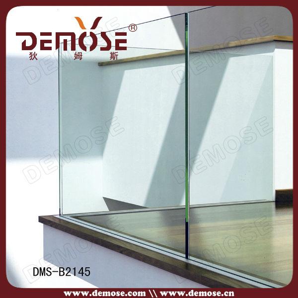 vorgefertigten plexiglas glas balkongel nder br stung und gel nder produkt id 2001948816 german. Black Bedroom Furniture Sets. Home Design Ideas
