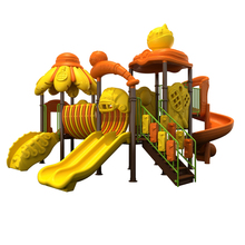 Large school yard safety toys kids outdoor playground toys