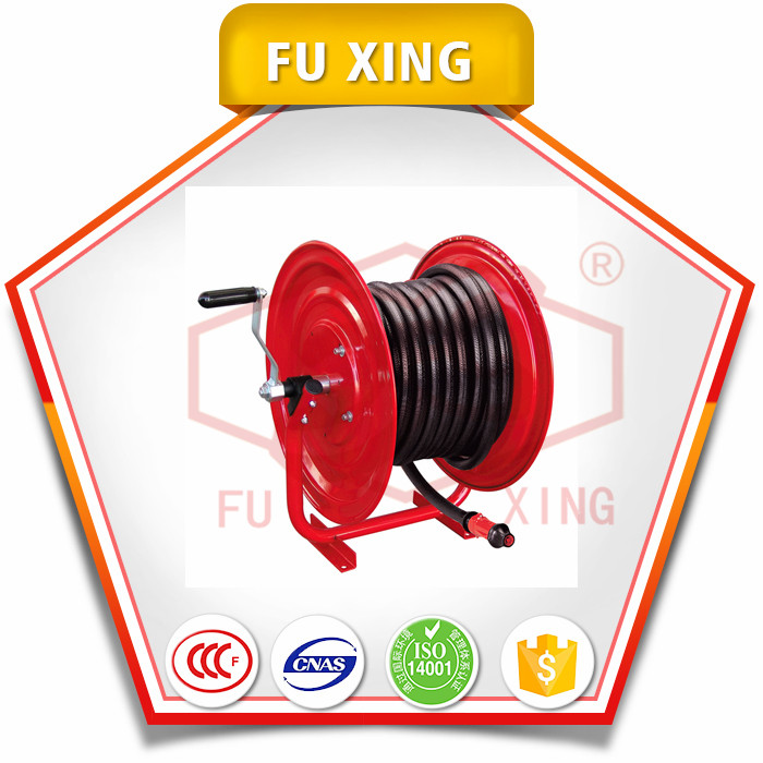 Low price and convenient 30M Garden hose reels