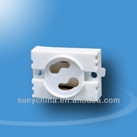 Fluorescent Lamp Starter Holder(YG240)