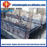 OEM durable plastic construction formwork