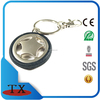 traffic tool 3d tyre keychain/vehicle wheel keychain for business man gift