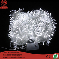 LED Christmas string decorate the tree light home