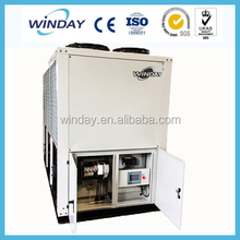 Industrial Chiller Capacity Water Chiller Labtech