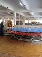 automation inflatable PVC swimming pool welding machine