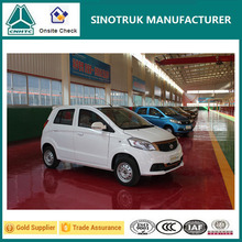2016 manufacturer promotion 4 person electric car
