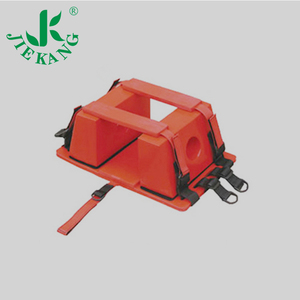 2018 YJK-16 Emergency medical head immobilizers for rescue