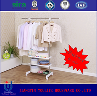 garment china dance bags with garment rack