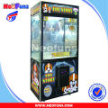 2013 New Design! Hottest Crane Game Machine / Claw Crane Machine / cigarette vending crane machine