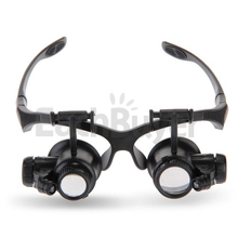 Magnifier Magnifying Eye Glasses