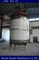 promotional price fixed bed reactor with CE certificate