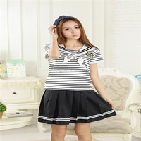 fashion sexy high school uniform for girls