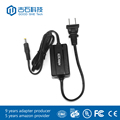 12V2A AC DC power adapter with power cable for laptop high standard UL-60950