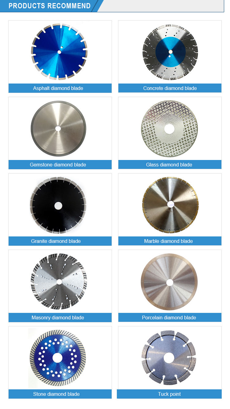Best Wet Circualr Electroplated Saw Nano Tools Disk Cut Fiberglass Blade Diamond Disc For Cutting Glass Tile