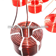 Rfid Coil Self Bonded Air Core Inductor Bobbin Coil