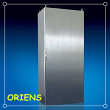 High quality electrical stainless steel control panel box