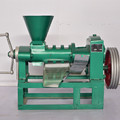 6YL-68 good sale mini oil press machine