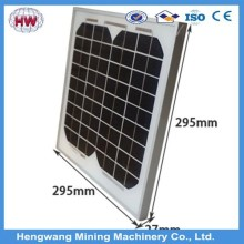 1kw high cost performance solar panel for home electricity