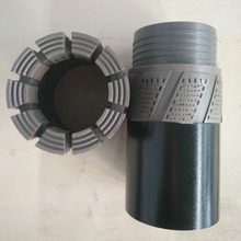 NQ BIT Geological drilling impregnated diamond core drill bits